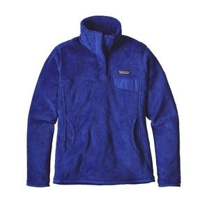 Patagonia Re Tool Snap T Fleece Pullover Jacket M